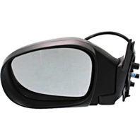 Fits 12/98-11/00 Pathfinder Left Driver Power Mirror W/Heat