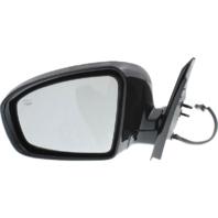 Fits 06-08  FX35 Left Driver Power Mirror W/Ht, Mem, Sensor, Power Fold