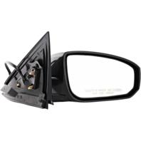 Fits 06-08  FX45 Right Pass Power Mirror W/Ht, Memory,Sensor, Power Fold