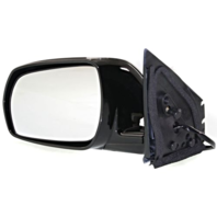 Fits 03-04  Murano Left Driver Power Mirror No Memory Or Heat
