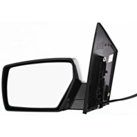Fits 04-09  Quest Left Driver Power Mirror No Heat, Memory or Puddle Lamp