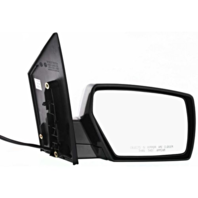 Fits 04-09  Quest Right Pass Power Mirror No Heat, Memory Or Puddle Lamp
