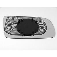 Fits 10-19 Linc MKT Heated Left Driver Mirror Glass  w/Rear Mount Bracket* USA