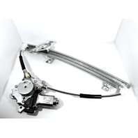 Fits INF I30 I35, 00-03 Maxima LEFT  WINDOW REGULATOR W/MOTOR FRONT W/2 PIN Plug