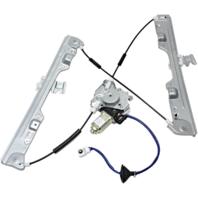 Fits 03-07 Nissan Murano Front Driver Door Windows Motor & Regulator