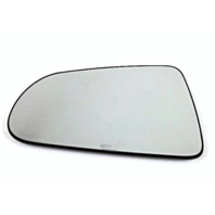 Fits Dakota Durango Raider Left Dr Non Foldaway Type Mirror Glass & Holder OE