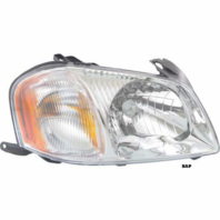 Fits 01-04  TRIBUTE RIGHT PASSENGER HEADLAMP ASSEMBLY