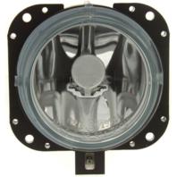 Fits 02-03 Mazda MPV; 01-03 Mazda MX-5 Miata Left or Right Fog Lamp Assembly