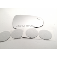 Fits Various  Right Pass Mirror Glass Lens w/ Blindspot ES, GS, RC, IS, LS