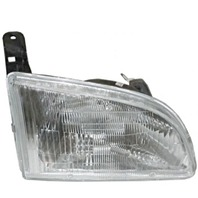Fits 98-00  Sienna Right Passenger Side Headlamp Assembly
