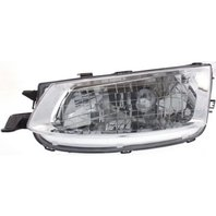 Fits 99-01 Toy Solara Left Driver Side Headlamp Assembly