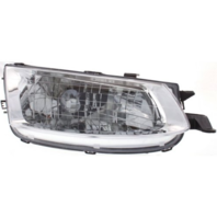 Fits 99-01 Toy Solara Right Passenger Side Headlamp Assembly