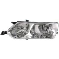 Fits 02-03  Solara Left Driver Side Headlamp Assembly