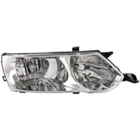 Fits 02-03  Solara Right Passenger Side Headlamp Assembly