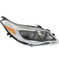 Fits 13-16 Toy Avalon Right Passenger Headlight Assembly Halogen