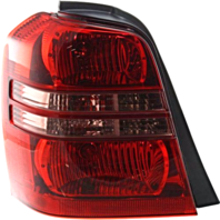 Fits 01-03  HIGHLANDER LEFT DRIVER TAIL LAMP UNIT ASSEMBLY