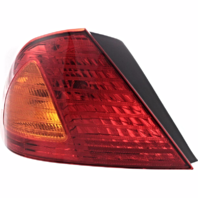 FITS 00-02 TOYOTA AVALON LEFT DRIVER TAIL LAMP ASSEMBLY