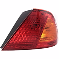 Fits 00-02  AVALON RIGHT PASSENGER TAIL LAMP ASSEMBLY