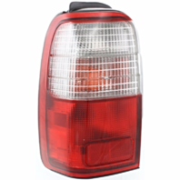 FITS 96-00 TOYOTA 4RUNNER LEFT DRIVER TAIL LAMP ASSEMBLY