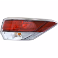 Fits 14-16  HIGHLANDER / HYBRID RIGHT PASS TAIL LAMP ASSEM OUTER QUARTER MOUNTED