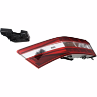 FITS 13-15 TOYOTA AVALON/ AVALON HYBRID LT DRIVER TAIL LAMP ASSM QUARTER MOUNTED