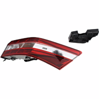 Fits 13-15  AVALON/ AVALON HYBRID RIGHT PASS TAIL LAMP QUARTER MOUNTED