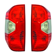 Fits 14-17  TUNDRA LEFT & RIGHT SET TAIL LAMP ASSEMBLIES