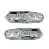 Fits 04-06  LS430 Left & Right Fog Lamp Units (pair)
