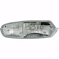 Fits 04-06 Lexus LS430 Right Passenger Side Fog Lamp Unit