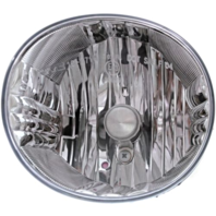 Fits 05-06  ES330 Left Driver Fog Light / Lamp