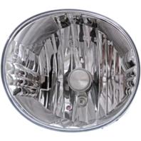 Fits 06-09  4Runner, 05-07 Avalon, 04-05 RAV4 Left Driver Fog Lamp Assembly