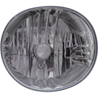 Fits 05-06  ES330 Right Passenger Fog Light / Lamp