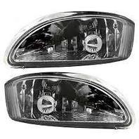 Fits 04-06 Lexus RX330 & 07-09 Lexus RX350 Right Passenger Fog Lamp Assembly