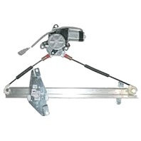 Fits 93-97 Toy Corolla, Geo Prizm Power Window Motor Regulator Front Right Pass