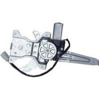 Fits 02-06 Camry Left Driver Rear Door Window Motor & Regulator