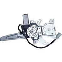 Fits 02-06 Camry Right Passenger Rear Door Window Motor & Regulator USA Built