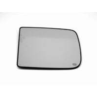 Fits 13-18 Ram2500, 3500 Right Pass Heated Upper Flip Up Tow Mirror w/ Holder OE