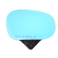 Fits 09 Bmw 323i, 328i.335D, 335i, M3 Right Pass Heated Blue Mirror Glass w/ Rear Holder 1 of 4 Options