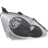 Fits 04-05  Civic Hatchback (exc sedans,coupes,wagons) Right Psngr Headlamp