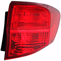 Fits 13-15  RDX Right Passenger Tail Lamp Assembly Quarter Mounted