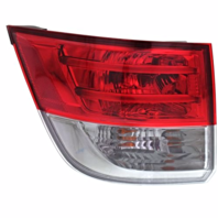 Fits 14-17 Odyssey Left Driver Tail Lamp Assembly Outer Body Mounted