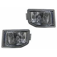 Fits 04-06 Acura MDX  07-08 Element SC Left & Right Fog Lamp Assemblies (Set)