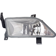 Fits 06-08  Pilot Left Driver Fog Lamp Unit