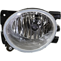 Fits 09-11  Pilot Left Driver Fog Lamp Unit