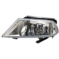 Fits 05-07  Odyssey Left Driver Fog Lamp Assembly