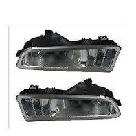 Fits 99-03  TL Left & Right Fog Lamp Assemblies (pair)