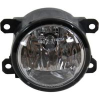 Fits 10-18 Various  /  /  / Ram / Fiat Left or Right Fog Light