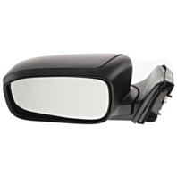 Fits 03-07 Honda Accord Sedan Left Driver Power Mirror UnPainted With Heat