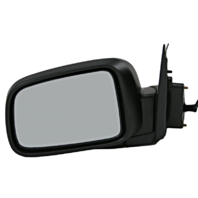 Fits 02-06  CR-V Left Driver Power Mirror Manual Folding Without Heat