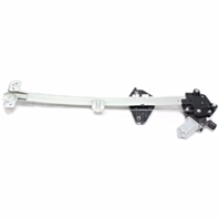 Fits 07-11 Cr-v Power Window Regulator with Motor Front Right Passenger